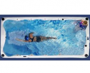 Hồ bơi Composite JF03